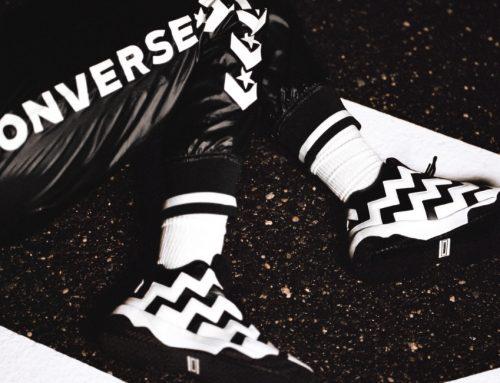 Converse VLTG Mission-V