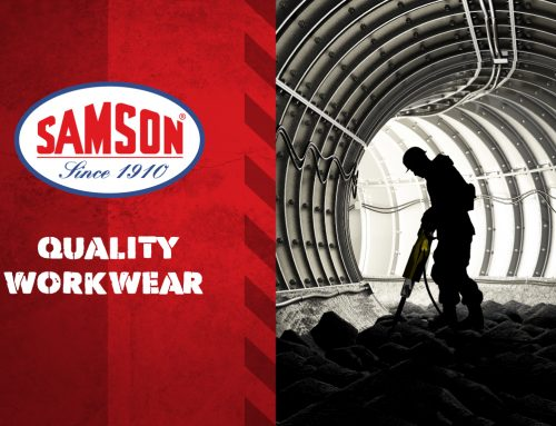 Samson Workwear